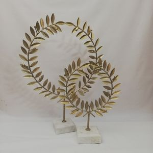 Decoration. Set of two